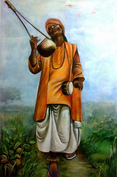 Bengali Baul Songs(Lalon geeti) Part II বাংলা লালন গান - বাসুদেব দাস বাউ...