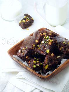 Fig brownies sugar free gluten free