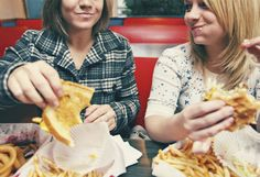 Use these simple tips to avoid overeating