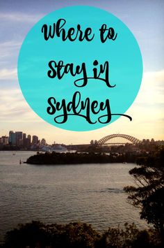Sydney is a fairly large city and choosing the right place to stay is difficult, if you choose the wrong hotel it can put a real damper on your trip. Through this article I will give you options from Backpacking to High Class Luxury (and everything in-bet