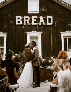 Colorado Ghost Town wedding. Bread Bar, a&be,  Lale Florals, Laurel & Rose www.laurelandrose.com