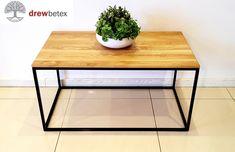 Coffee table natural oak PICOLLA.