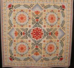 Fall quilt market 2010