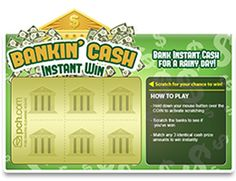 scratch offs online for cash