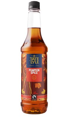 Our Pumpkin Spice Beverage Syrup is made from pure cane sugar and combines the velvety flavour of pumpkin with a mix of traditional autumn spices. If you're a Thanks Giving fan, it's so easy Pumpkin Spice Syrup, Beverages, Drinks, Iced Coffee, 100 Pure, Spices, Cocktails, Sugar, Autumn