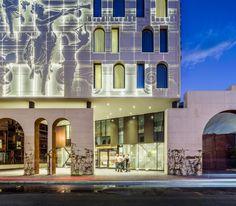 Gallery - Hotel Mercure in Bucharest / Arhi Group - 26