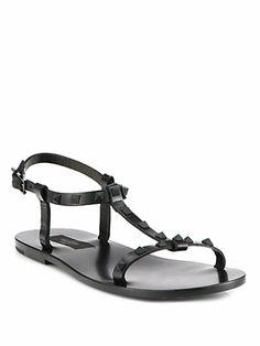 Valentino - Rockstud Sandals