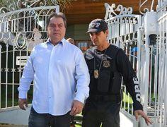 Moro condena ex-senador Gim Argello a 19 anos de prisão