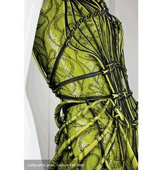 modeconnect.com » Exhibition: Jean Paul Gaultier