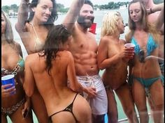 Dan Bilzerian`s Best 5 Scenes of 2014