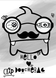 El señor hola