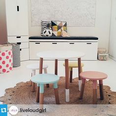 Instagram media by nestforkids - #Repost @liveloudgirl ・・・ More pictures live now on the #liveloudgirlblog [link in profile]. And some bonus material like where to buy these cool goodies and a BEFORE picture. Enjoy your evening . #liveloudgirlstyling #playroom  Thank you for sharing  #abudhabi #dubai #emirates #uae #shopping #interior #decor #abudhabimall #kids #baby #boy #girl #newborn #pregnant #pregnancy  #nurserydecor #nursery #playroom #toys #nest #nestforkids
