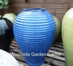 Marvelous Large Black Glazed Egg Jar Water Feature  Woodside Garden Centre  With Interesting Large Blue Glazed Adobe Jar Water Feature  Woodside Garden Centre  Pots  To Inspire With Attractive Bentley Wooden Garden Furniture Also Innovative Garden Tools In Addition Beth Chatto Garden And Rhs Garden Hyde Hall As Well As Siegfried And Roy Secret Garden Additionally Albir Garden Apartments From Ukpinterestcom With   Interesting Large Black Glazed Egg Jar Water Feature  Woodside Garden Centre  With Attractive Large Blue Glazed Adobe Jar Water Feature  Woodside Garden Centre  Pots  To Inspire And Marvelous Bentley Wooden Garden Furniture Also Innovative Garden Tools In Addition Beth Chatto Garden From Ukpinterestcom