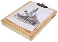 Sienna Sketch Box