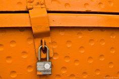 Lock by Troy Thomas