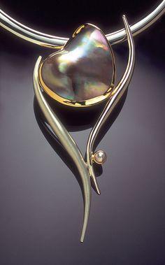 Jody Ochs - Pearls