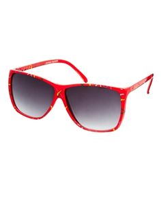 Enlarge Jeepers Peepers Zowie Sunglasses