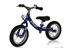 Kids' Balance Bikes - NEW 2015 KinderBike Laufrad  Balance Bike Run Bike *** Learn more by visiting the image link.