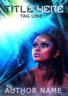 Premade cover now available
