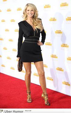 Christie Brinkley 60 Bikini | GAGBAY - Heaven of Gag Addicts // Just in
