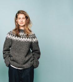 Quality Wool and Yarn Largest UK Stockists of Sandnes and Kauni Knitting Patterns and Knitting Yarns, Norwegian and Estonian. Norwegian Knitting, Needles Sizes, Pattern Books, Body Measurements, Stockings, Pullover, Wool, Sleeves, Sweaters