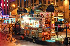 new+york+hot+dog+carts | Recent Photos The Commons Getty Collection Galleries World Map App ...