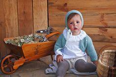 Casilda y Jimena -  Kids Clothes - Moda Infantil www.lacasitademartina.com