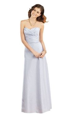 Simple Floor Length Sweetheart Taffeta Bridesmaid Dress Custom-made (Custom-made, Custom-made) Lemandy http://www.amazon.co.uk/dp/B00G20QH72/ref=cm_sw_r_pi_dp_.Ckiwb02NVSJS