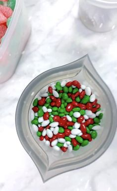 Zip Top Silicone Containers✨ Christmas Party Food, Christmas Appetizers, Christmas Desserts, Christmas Treats, Christmas Table Settings, Dishwasher, Container, Zip, Christmas Finger Foods