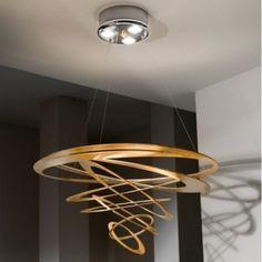 Masca Loop Pendant Lighting - Large