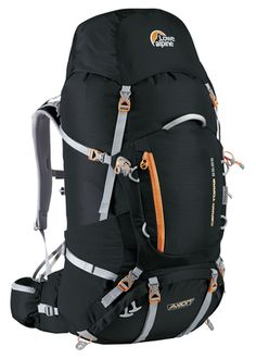 6fcb4c6b970 Lowe Alpine The Cerro Torre is a classic backpacking / expedition pack.  This year's model is cleaner, lighter and benefits from increased  functionality.