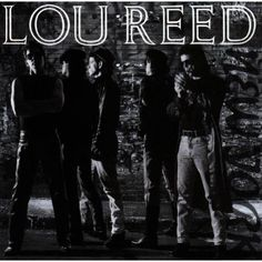 100 Best Albums of the Eighties: Lou Reed, 'New York' | Rolling Stone