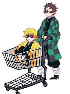 🌃✨👯♂️Заходи сюда здесь демоны и бездарная хрень 👯♂️✨🌃 #разное # Разное # amreading # books # wattpad Anime Meme, Funny Anime Pics, Otaku Anime, Anime Manga, Anime Guys, Slayer Meme, Arte Do Kawaii, Hxh Characters, Fictional Characters