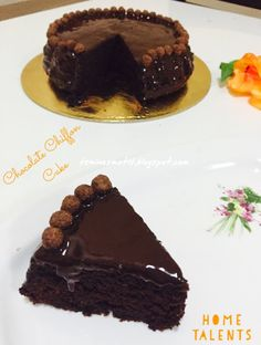 Chiffon Chocolate Cake Ingredients All Purpose flour Cup Egg White, At Room Temperature Egg Yolks, At Room Temperature Cake Ingredients, Chocolate Cake, Desserts, Food, Chicolate Cake, Tailgate Desserts, Chocolate Cobbler, Deserts, Chocolate Cakes