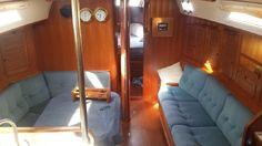 1986 Norseman-Ta Shing Cutter Sail Boat For Sale - www.yachtworld.com
