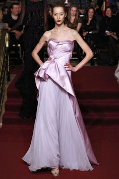 Zac Posen Fall 2013 Ready-to-Wear Collection Slideshow on Style.com