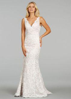 Bridal Gowns, Wedding Dresses by Ti Adora - Style 7407- Chamonix Bride Rhinebeck