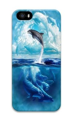 iPhone 5S Case AOFFLY® Dolphin PC Hard Case For Apple... http://www.amazon.com/dp/B014AVCD5Y/ref=cm_sw_r_pi_dp_Dlapxb0ZYC7ZF