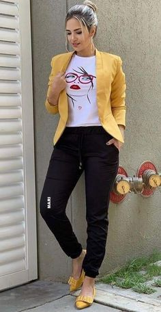 30 Woman Outfits That Will Make You Look Cool Outfits Casual Work Outfits, Business Casual Outfits, Mode Outfits, Classy Outfits, Stylish Outfits, Fashion Outfits, Womens Fashion, Woman Outfits, Office Outfits