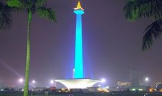 The National Monument (Monas) 3