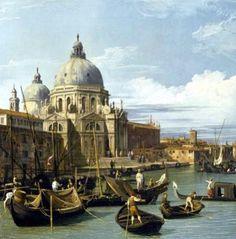 Canaletto à Venise, Musée Maillol Paris - Hotel Montalembert Rive Gauche 5 Etoiles