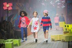 @ilgufospa fashion event during Pitti Bimbo 83 @epitti #FKFPittiBimboTour #SS17 #springsummer2017 #pittibimbo #pittibimbo83 #PB83 #ilgufo #ilgufoliveshow #children #kids #childrenwear #kidswear #girls #boys