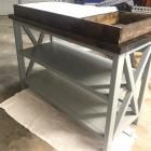 Ana White | Rustic X DIY Changing Table - DIY Projects
