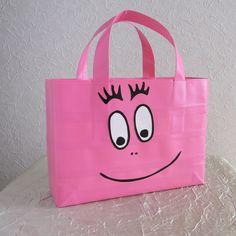 Personaliza tus bolsos con nuestros #vinilos #personalizados
