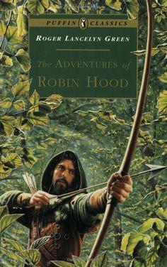 Robin Hood-One of my childhood favorites