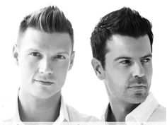 Nick Carter And Jordan Knight Make Boy Band Dreams Come True On New Single, 'One More Time' - MTV