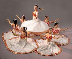 Chitresh Das Dance Company at Zellerbach Hall!  Sun, 30 Sep 2012, 1pm  Free admission!
