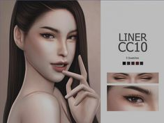 mods sims 4 hair kpop * mods kpop sims 4 ` the sims 4 mods kpop ` mods sims 4 hair kpop Sims Four, Sims 4 Mm Cc, Sims 4 Cc Skin, Sims 1, Sims 4 Mods, Sims 4 Cheats, Gold Liner, Sims 4 Dresses, Sims 4 Cc Makeup