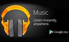 Google Play Music Finally Arrives in the U.K - Vexith Media