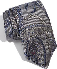 Ties for Men Designer Ties, Paisley Tie, Man Up, Neck Ties, Tie Knots, Edc, Bespoke, Men's Fashion, Fashion Accessories